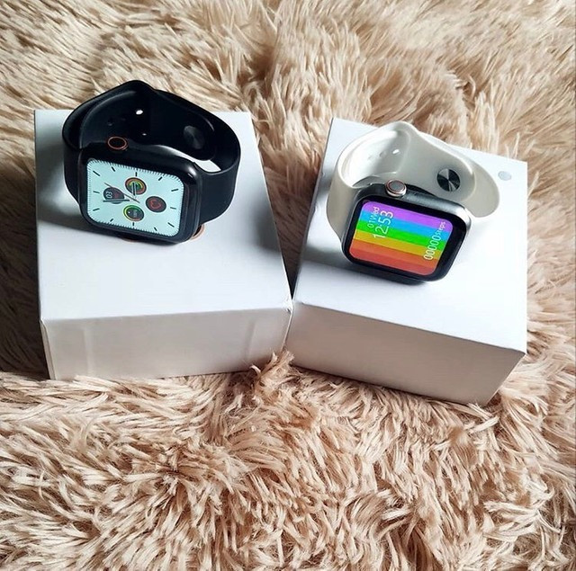 Smartwatch w26 - O melhor!! - Foto 2