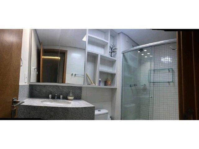 Apartamento Com Quatro Suites - Foto 7