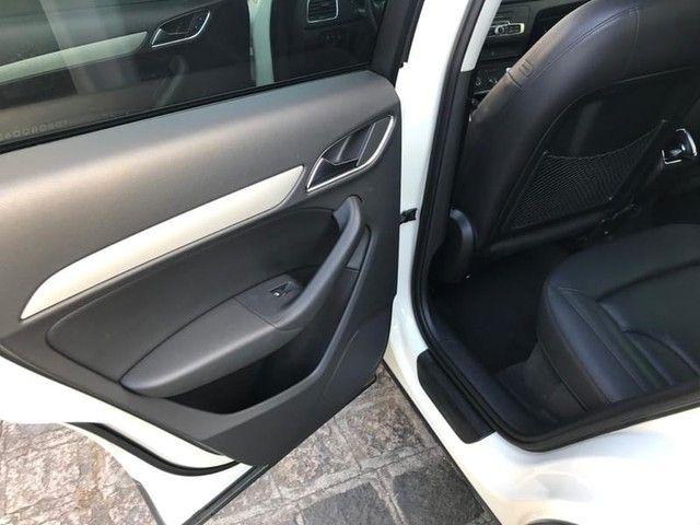 Audi Q3 2.0TFSI - Foto 10