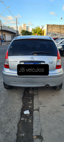 Citroën c3 glx 1.4 12/12 completo  - Foto 3