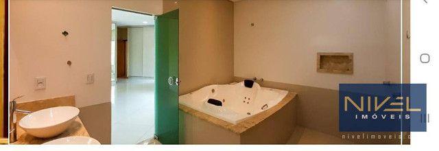 OPORTUNIDADE - Casa com 3 dormitórios à venda, 290 m² - Condomínio do Lago - Goiânia/GO - Foto 6
