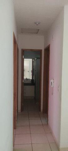 Casa 2/4 Ampliada condomínio Esmeralda - Foto 4