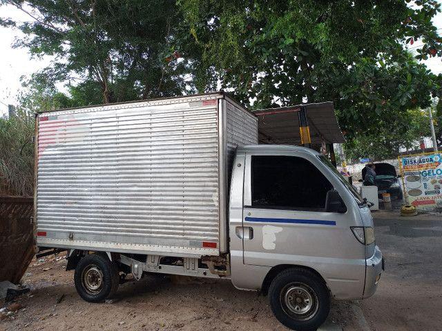 Vendo Mini Truck - Foto 2