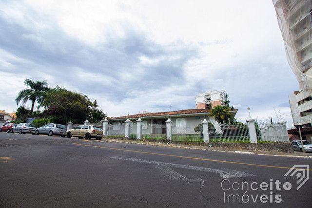 Casa para alugar com 4 dormitórios em Jardim carvalho, Ponta grossa cod:393230.001 - Foto 2