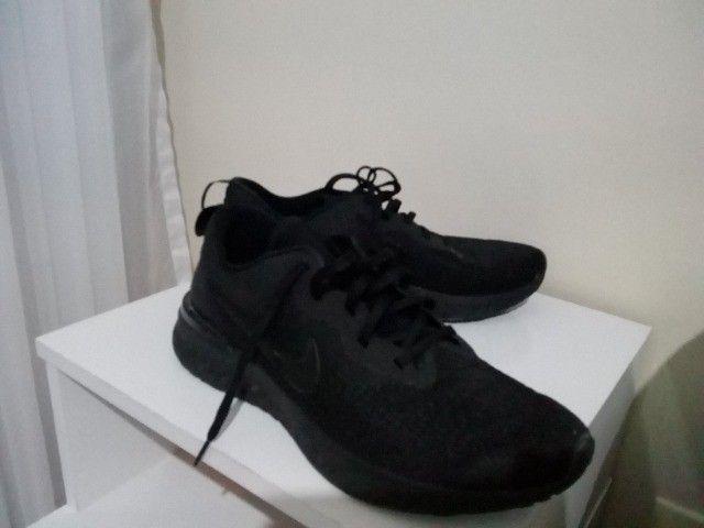 Tênis Nike react odissey n°41 - Masculino - Foto 2