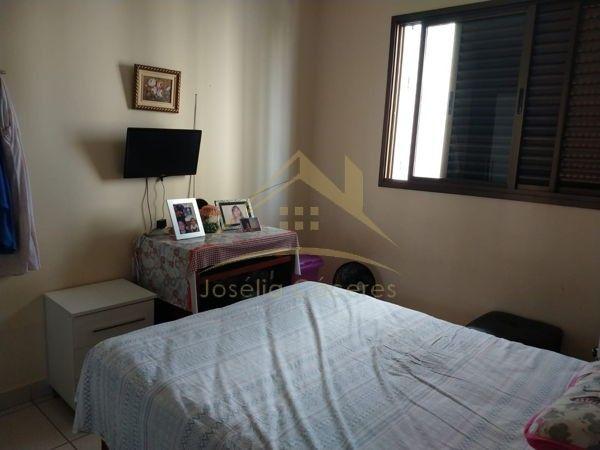 Apartamento com 3 quartos no Edifício Goiabeiras Tower - Bairro Duque de Caxias II em Cui - Foto 9
