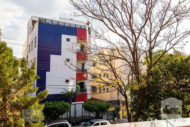 Apartamento à venda com 3 dormitórios em Castelo, Belo horizonte cod:329048 - Foto 10