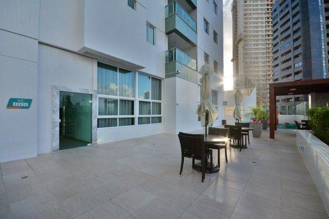 Apartamento para venda com 91 metros quadrados com 3 quartos - Foto 11