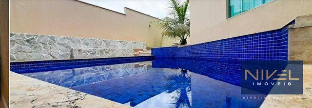 OPORTUNIDADE - Casa com 3 dormitórios à venda, 290 m² - Condomínio do Lago - Goiânia/GO - Foto 3