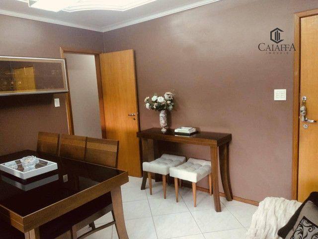Apartamento com 3 dormitórios à venda, 111 m² por R$ 449.000,00 - Alto dos Passos - Juiz d - Foto 10