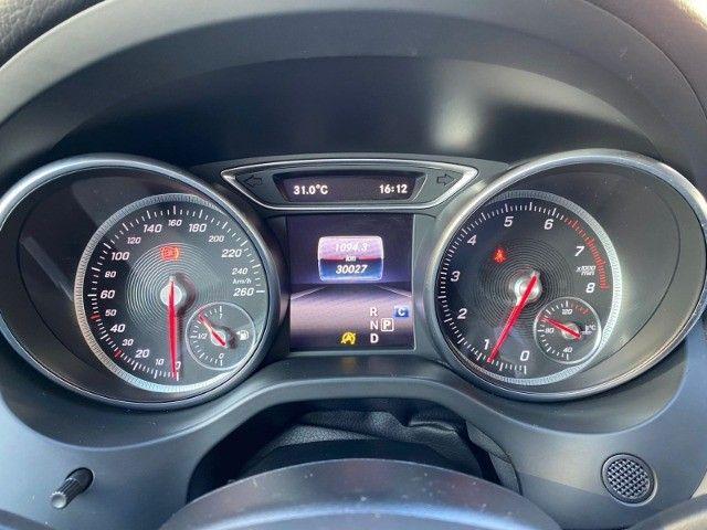 Mercedes Gla 200 Advance 1.6 Turbo 2018 (81) 3877-8586 (zap) - Foto 8