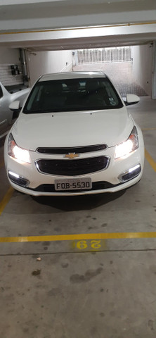 Chevrolet Cruze LT 2015 - Foto 12