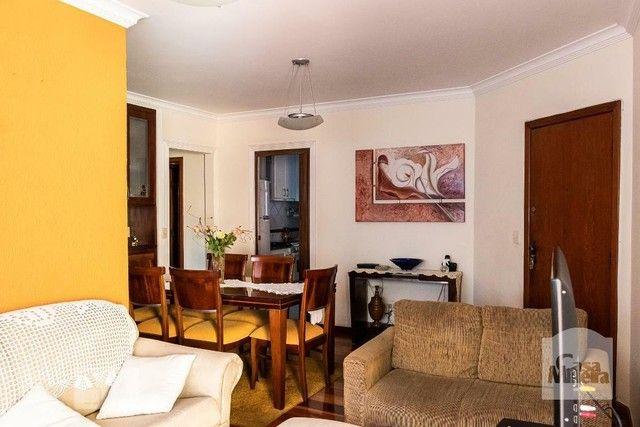 Apartamento à venda com 3 dormitórios em Castelo, Belo horizonte cod:329048 - Foto 8