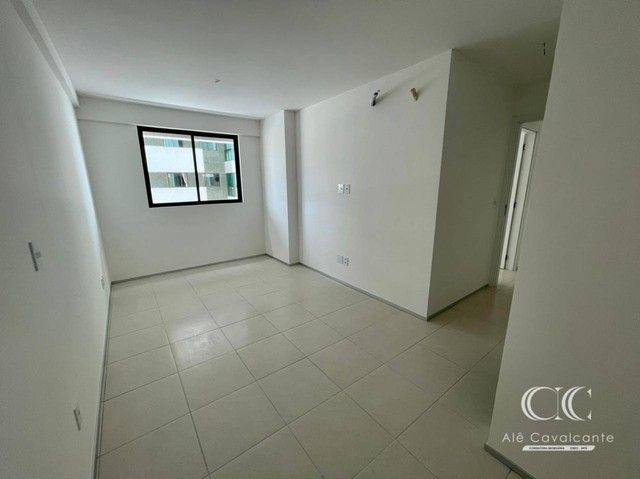 Apartamento com 3 dormitórios à venda, 114 m² por R$ 950.000,00 - Guaxuma - Maceió/AL - Foto 12