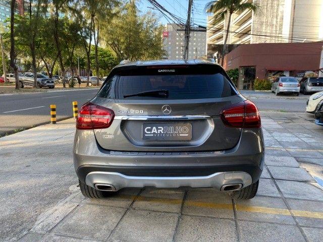 Mercedes Gla 200 Advance 1.6 Turbo 2018 (81) 3877-8586 (zap) - Foto 7