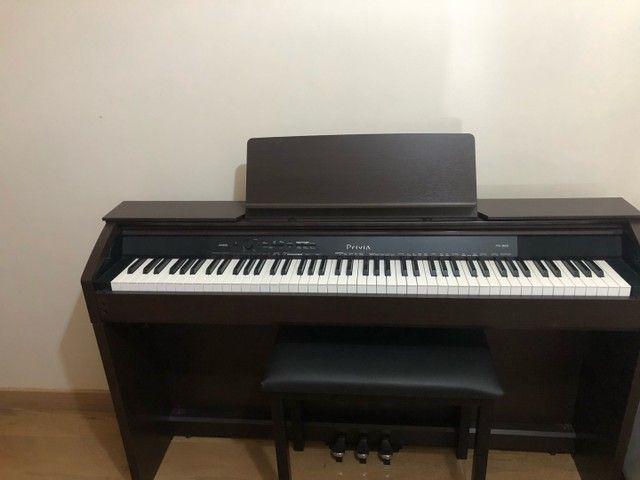 Piano Casio Privia PX 860