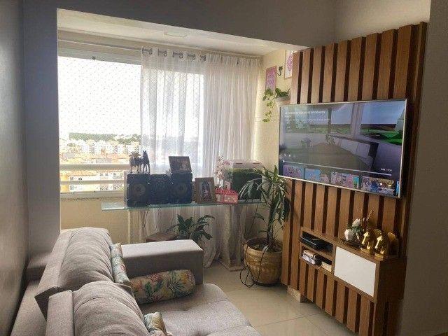 RS apartamento na Av: Mário Andreazza com projetados e 03 quartos - Foto 4