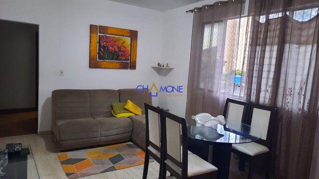 Apartamento à venda com 3 dormitórios em Alípio de melo, Belo horizonte cod:6210 - Foto 11