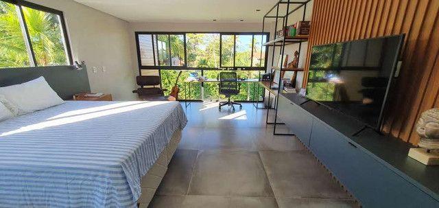 Bela Casa em Aldeia 5 Quartos 420m² em Excelente Condomínio - Foto 15