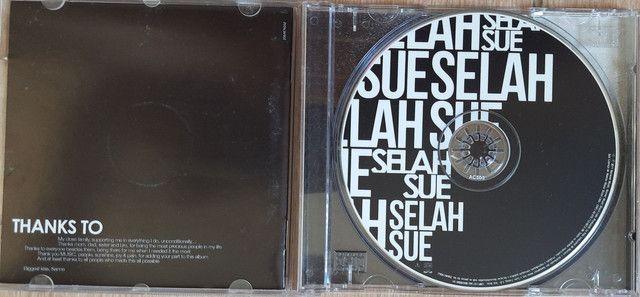 [CDs ORIGINAIS] RIHANNA, BEYONCÉ, KESHA, LADY GAGA, EVANESCENCE, MARIAH CAREY, FERGIE - Foto 6