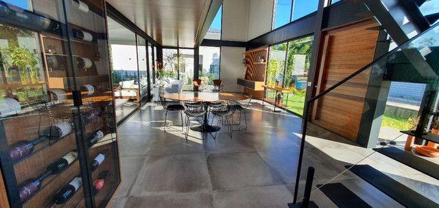 Bela Casa em Aldeia 5 Quartos 420m² em Excelente Condomínio - Foto 7