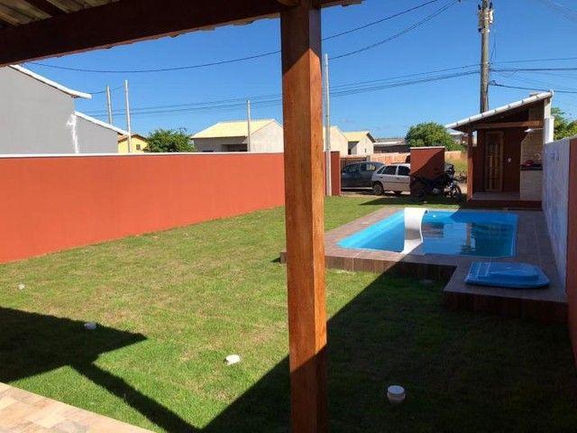 Casa de 100 metros quadrados no bairro Unamar com 2 quartos - Foto 11