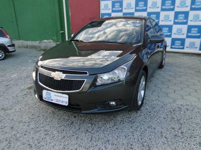 Chevrolet CRUZE LT 1.8 8V