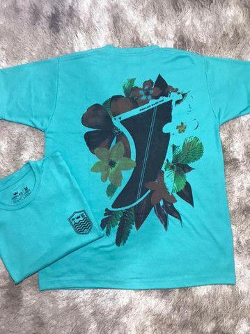 Camisas malhao  - Foto 4