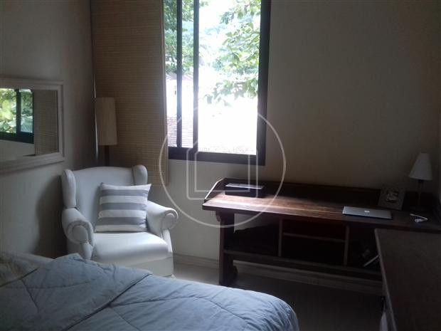 Apartamento à venda com 3 dormitórios em Tijuca, Rio de janeiro cod:801498 - Foto 6