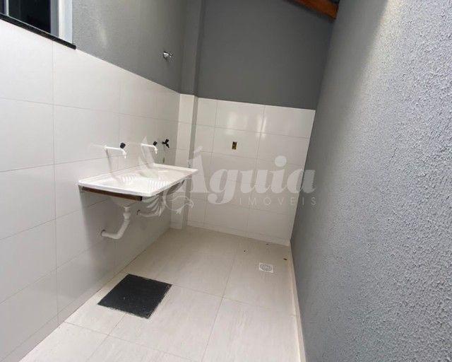 Casa com 2 quartos no Res. Lucy Pinheiro, Região Leste de Goiânia - Foto 9