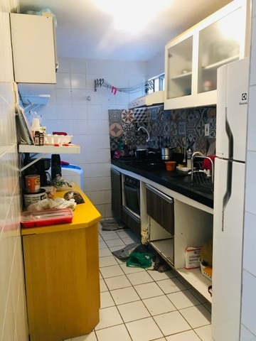 Apartamento no Residencial Shangrilá III - Foto 6