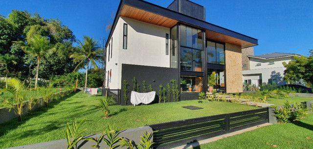 Bela Casa em Aldeia 5 Quartos 420m² em Excelente Condomínio - Foto 5