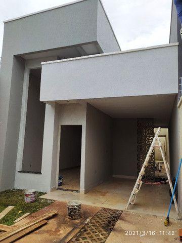 Casa nova jardim presidente 3 qts, 1 suite - Foto 13