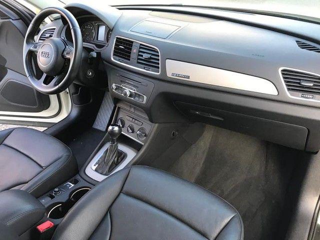 Audi Q3 2.0TFSI - Foto 5