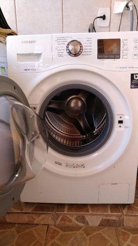Maquina de lavar, tombamento - Foto 3