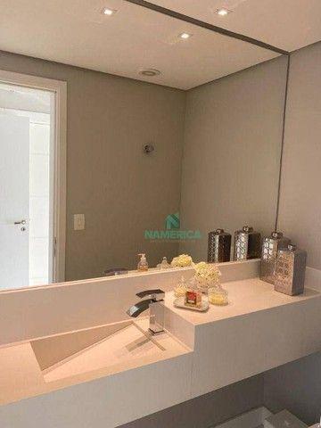 Apartamento, 266 m² - venda por R$ 2.300.000,00 ou aluguel por R$ 16.000,00/mês - Jardim T - Foto 10