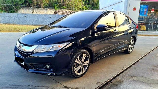 Honda City EXL 1.5 Top de linha