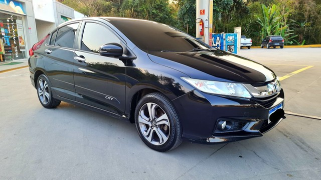 Honda City EXL 1.5 Top de linha  - Foto 3