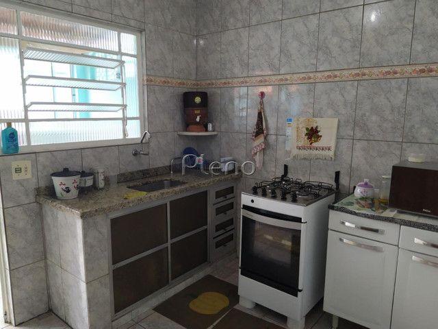 Casa à venda com 3 dormitórios em Chácaras campos dos amarais, Campinas cod:CA028122 - Foto 7