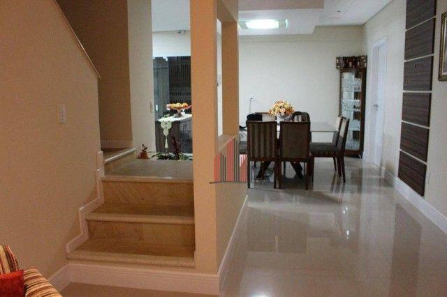 Casa com 4 suítes - Capoeiras - Florianópolis/SC - Foto 5