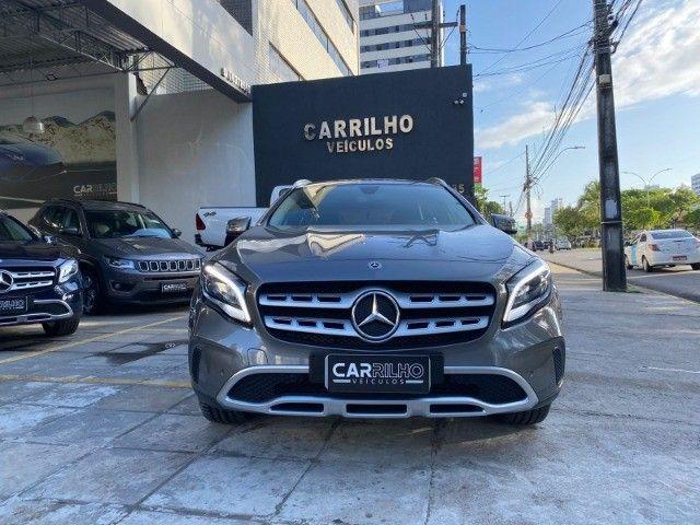 Mercedes Gla 200 Advance 1.6 Turbo 2018 (81) 3877-8586 (zap)