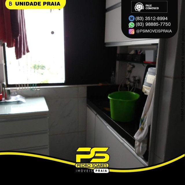 Apartamento com 2 dormitórios à venda, 70 m² por R$ 330.000 - Expedicionários - João Pesso