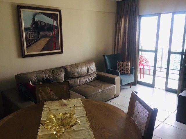 Apartamento à venda, 110 m² por R$ 795.000,00 - Madalena - Recife/PE - Foto 2
