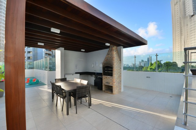 Apartamento para venda com 91 metros quadrados com 3 quartos - Foto 20