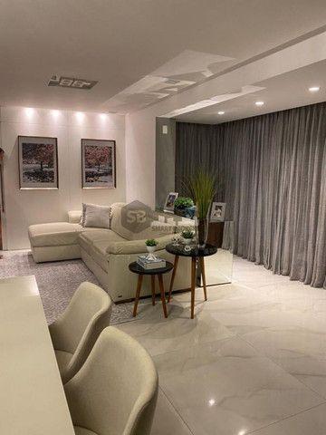 Apartamento mobiliado no Balneário do Estreito - Foto 6