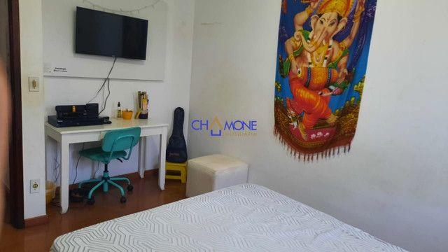 Apartamento à venda com 3 dormitórios em Alípio de melo, Belo horizonte cod:6210 - Foto 6