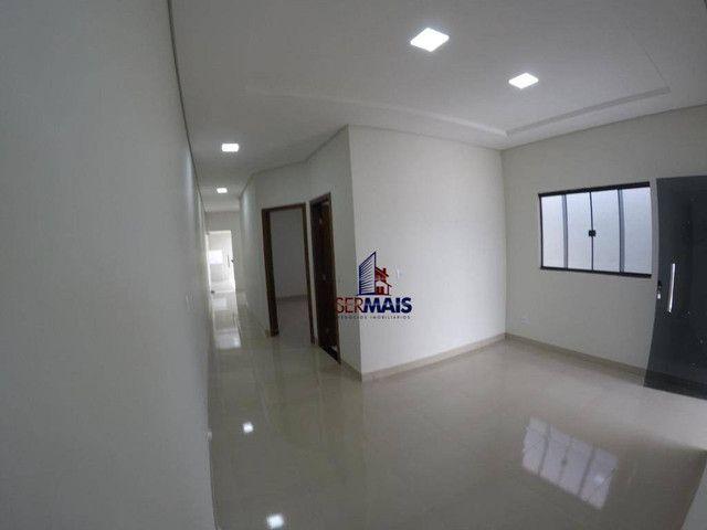Casa com 2 dormitórios à venda, 70 m² por R$ 170.000,00 - Colina Park I - Ji-Paraná/RO - Foto 9