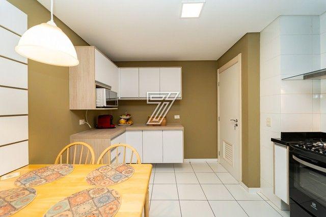 Apartamento, 3 dormitórios, 1 suíte, 2 vagas, sacada com churrasqueira, área de serviço, b - Foto 14