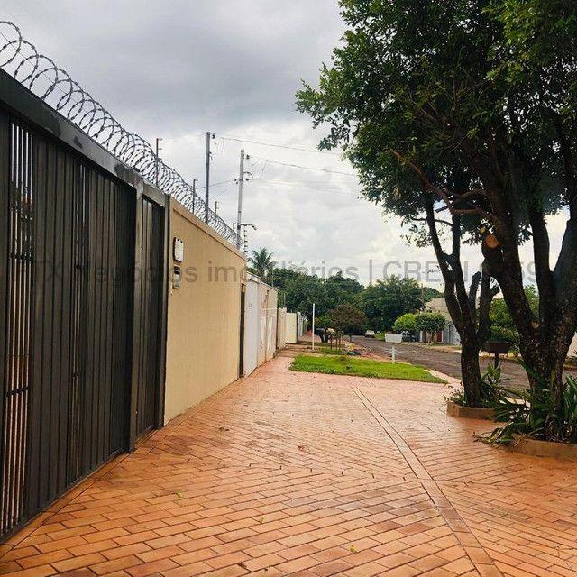 Casa à venda, 3 quartos, 3 vagas, Vila Ipiranga - Campo Grande/MS - Foto 2