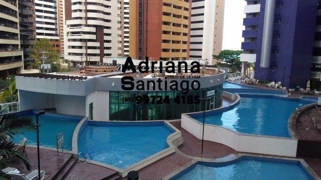 Apartamento à venda no Beach Class em Fortaleza - Foto 10